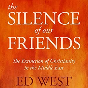 The Silence of Our Friends Audiobook