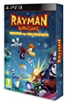 Rayman Origins - Collector's Edition