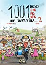 1001 choses � ne pas dire aux infertiles - tome 2 par Forgali
