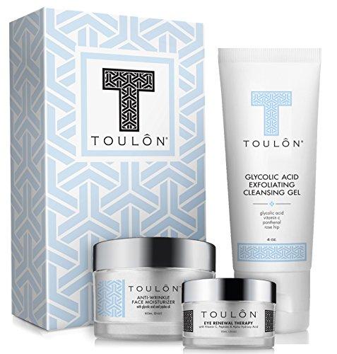 Anti Aging Skin Care Kits: Face Care Set