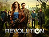 Revolution: The Dark Tower