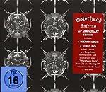 Inferno (30th Anniversary Cd+dvd)
