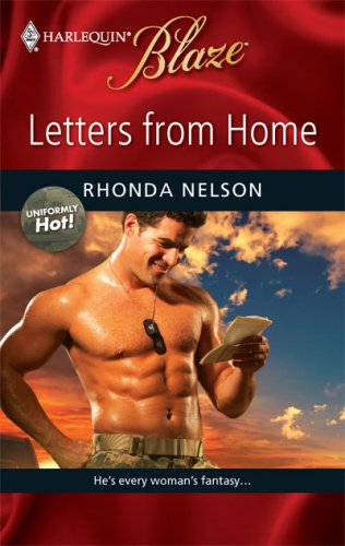 Image of Letters from Home