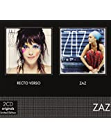Coffret 2 CD (Recto Verso & Zaz)