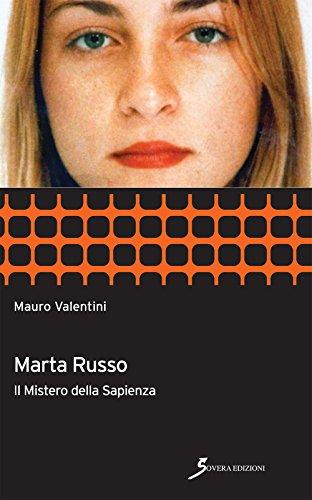 Marta Russo. Il mistero della Sapienza