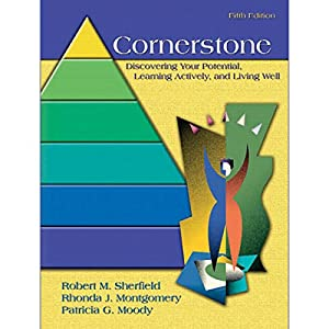 VangoNotes for Cornerstone, Full Edition, 5/e Audiobook