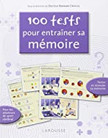 100 tests pour entraîner sa mémoire