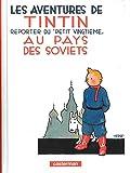 Les Aventures de Tintin, Tome 1 : Tintin reporter du : Mini-album