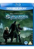 The Sorcerer's Apprentice - Double Play (Blu-ray + DVD)