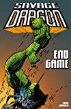 Savage Dragon Volume 10: Endgame (Savage Dragon (Numbered)) (1582404038) by Larsen, Erik
