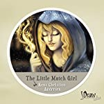 The Little Match Girl: iDrawTales   Hans Christian Andersen