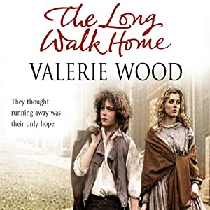 The Long Walk Home Audiobook