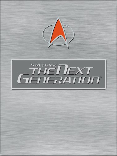 Star Trek The Next Generation - The Complete Second Season