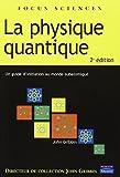 echange, troc John Gribbin - Physique quantique - Un guide d'initiation au monde subatomique