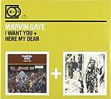 echange, troc Marvin Gaye - I Want You - Here My Dear