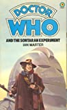 Doctor Who and the Sontaran Experiment (0426200497) by Marter, Ian