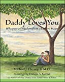 img - for Daddy Loves You: Whispers of Wisdom from a Father's Heart book / textbook / text book