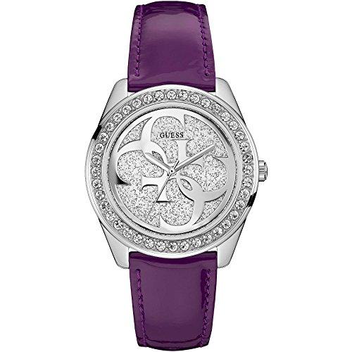 orologio solo tempo donna Guess casual cod. W0627L8