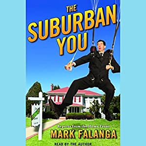 The Suburban You Audiobook