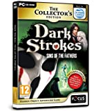 Dark Strokes: Sins of the Fathers Collector's Edition (PC DVD)