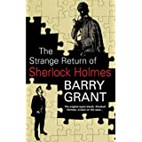 The Strange Return of Sherlock Holmes ~ Barry Grant