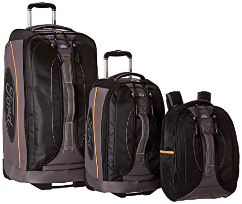 ford-fusion-series-3-piece-upright-duffel-set-in-black-and-gray