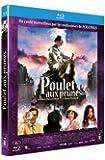 Poulet aux prunes [Blu-ray]