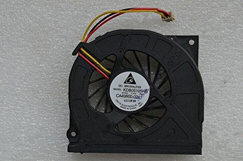Gotor® Fujitsu 富士通 LifeBook E780 Th700 T730 T900対応交換用CPU ファンCPU FAN CA49600-0241