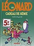 """Afficher """"Léonard n° 22 Cadeau de génie"""""""