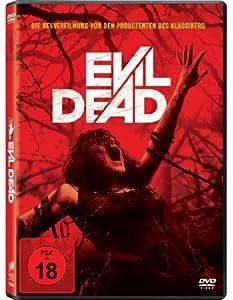 Evil Dead (Cut)