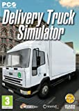 Delivery Truck Simulator for PC CD-ROM