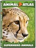 Animal Atlas: Super Hero Animals
