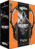 Turtle Beach: Call of Duty Black Ops 2 Ear Force Sierra Headset Xbox 360