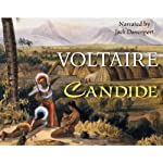 Candide (AudioGO Edition) (       UNABRIDGED) by Voltaire Narrated by Jack Davenport