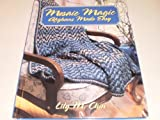 Mosaic Magic: Afghans Made Easy (0848719026) by Lily M. Chin