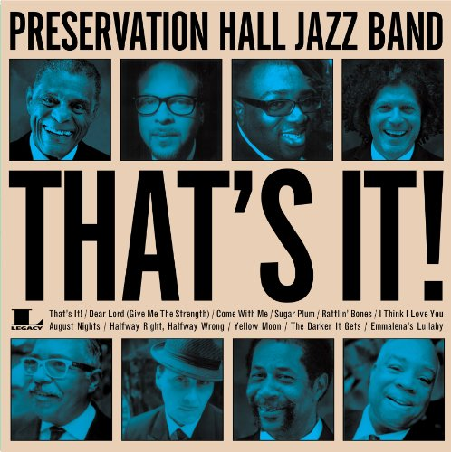 That's It! (Amazon Exclusive) by Preservation Hall Jazz Band