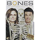 Bones: The Complete Fifth Seasonby Emily Deschanel