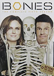 Bones: The Complete Fifth Season (Sous-titres français)