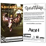 Aion Wings Guild Wars Emote