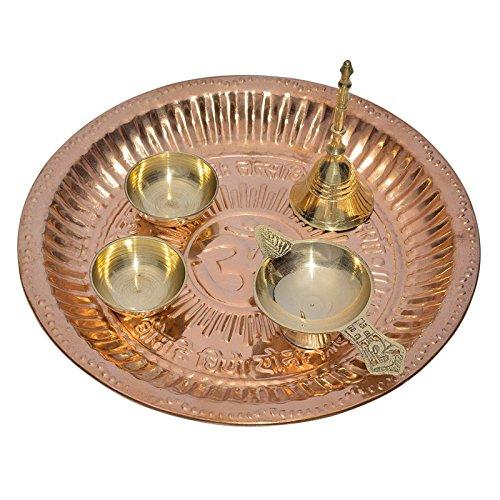 Fine Craft India MN pooja_thali_diwali_combo1