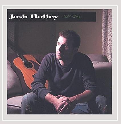 Josh-Holley
