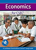 img - for Economics for CSEC CXC A Caribbean Examinations Council Study Guide book / textbook / text book