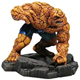 Marvel Diecast The Thing 1/12 Scale Statue
