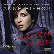 Written in Red: A Novel of the Others | [Anne Bishop]