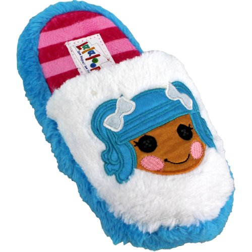 8. Lalaloopsy Girls Scuff Slippers LLSCUFF