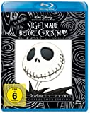 Nightmare Before Christmas (Collector's Edition) [Blu-ray] title=
