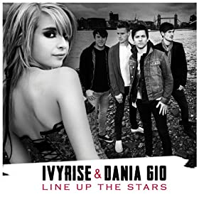 Line Up The Stars (feat. Dania Gi� - French Edit)