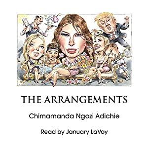 The Arrangements Audiobook