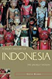A Short History of Indonesia: The Unlikely Nation? (A Short History of Asia series)