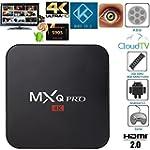 MXQ Pro Android TV Box Amlogic S905 C...